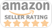 Amazon Seller Rating and Amazon Reviews for Mouse2u.com